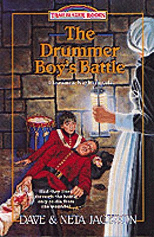 The Drummer Boys Battle