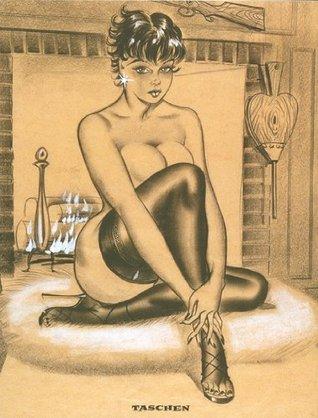 The Wonderful World of Bill Ward, King of the Glamour Girls by Bill  Ward