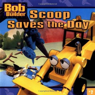 Scoop Saves the Day by Diane Redmond