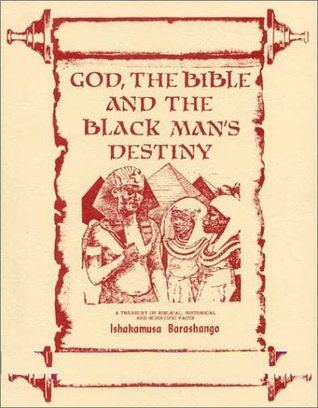 God, the Bible and the Black Man's Destiny