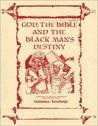 God, the Bible an...