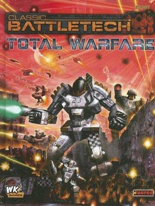 Classic Battletech: Total Warfare (FPR35101)
