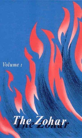 zohar-5-volume-set
