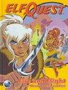 Elfquest Book #01: Fire and Flight