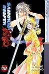 Samurai Deeper Kyo, Volume 18