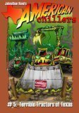 Terrible Tractors of Texas (American Chillers, #5)