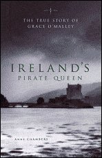 Ireland's Pirate Queen by Anne Chambers