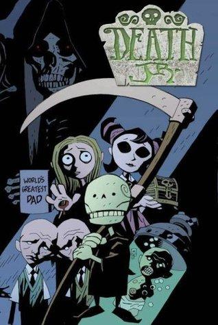 Death Jr., Vol. 1
