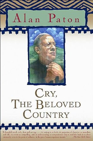 Cry, The Beloved County