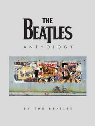Image result for the beatles anthology book