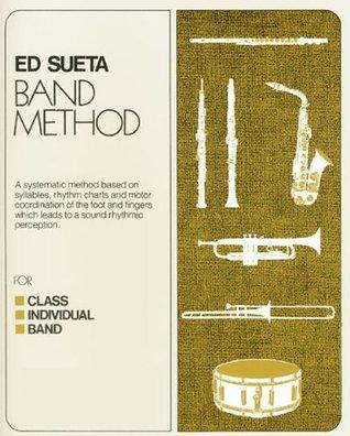 M-109CD - Ed Sueta Band Method Trumpet Book 1 Book/CD