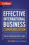 Collins Effective International Business Communication (Collins English for Business)