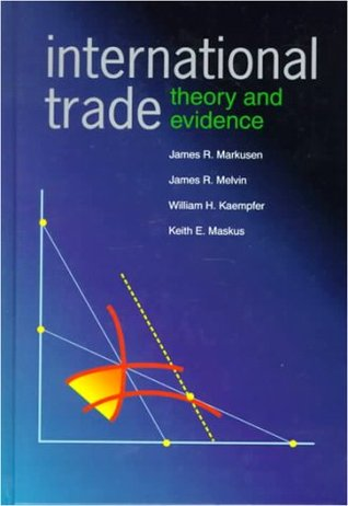 International Trade: Theory and Evidence