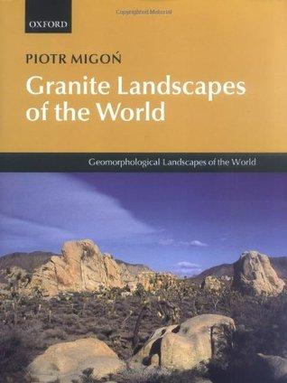 Granite Landscapes of the World