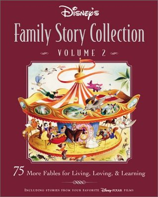 Disney's Family Story Collection (Volume II)