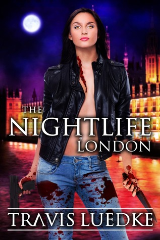 The Nightlife London by Travis Luedke