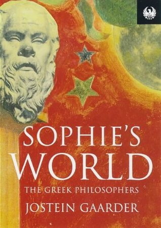 Sophie's World - The Greek Philosofers