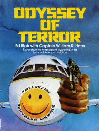 Odyssey of Terror por Ed Blair PDF DJVU