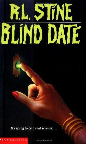 Blind Date (Point Horror, #1)