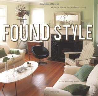 Found Style by David  Butler