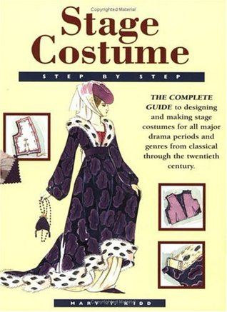 Stage Costume by Mary T. Kidd