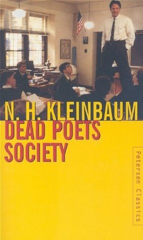 an analysis of the beliefs of transcendentalism in dead poets society by peter weir Peter weir believed so when he directed the movie dead poets society not only is the movie a dramatic psychological issues in dead poets society.