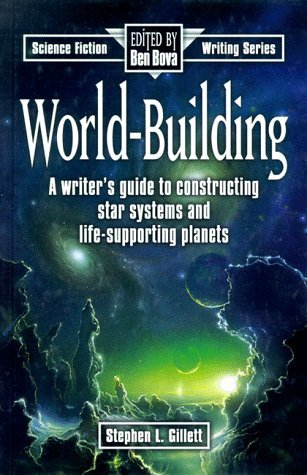 World-Building(Science Fiction Writing Series)