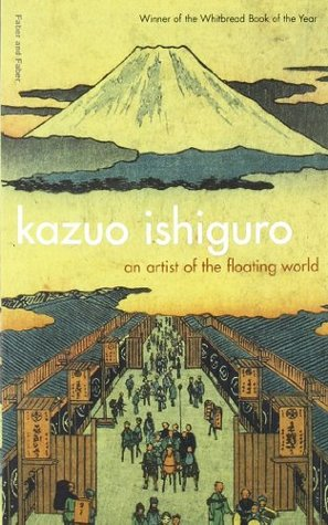 Image result for artist of the floating world ishiguro