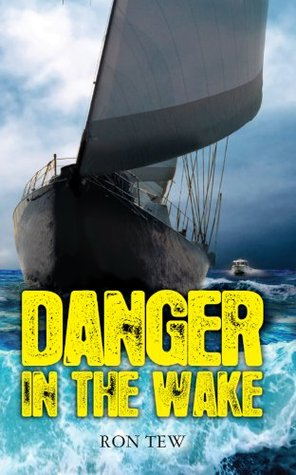 Danger in the wake