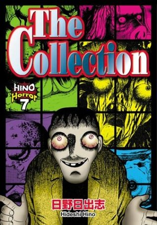 Ebook The Collection by Hideshi Hino read!