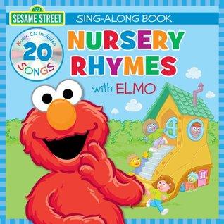 Sesame Street Sing Along Nursery Rhymes With Elmo