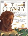 The Odyssey (DK Classics)
