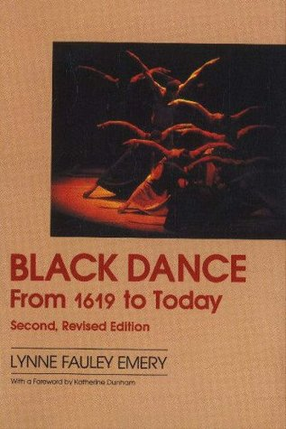 Black Dance: From 1619 to Today