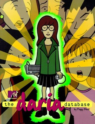 The Daria Database by Peggy Nicoll