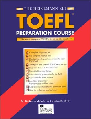 Heinemann TOEFL Preparation Course