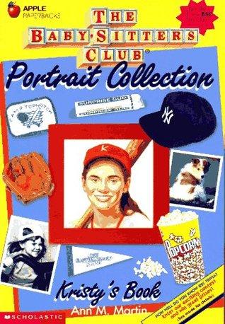 Kristy's Book by Ann M. Martin
