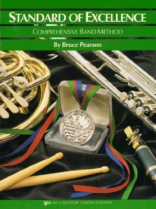W23TB - Standard of Excellence Book 3 Trombone