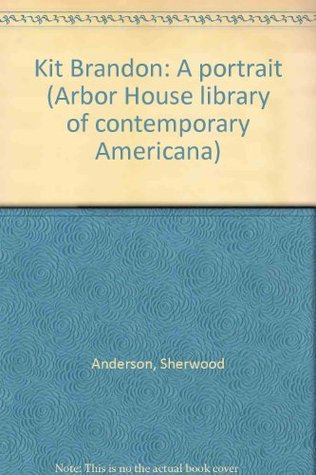 sophistication by sherwood anderson summary