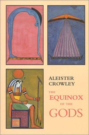 The Equinox of the Gods