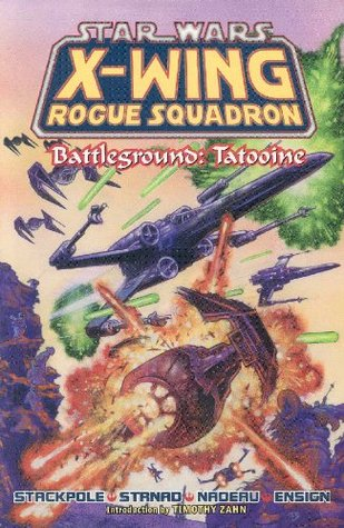 Battleground by Michael A. Stackpole