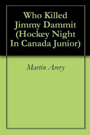 Who Killed Jimmy Dammit