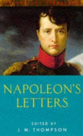 Napoleon's Letters