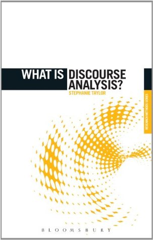What is Discourse Analysis? (The 'What Is?' Research Methods Series)