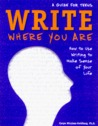 Write Where You Are by Caryn Mirriam-Goldberg