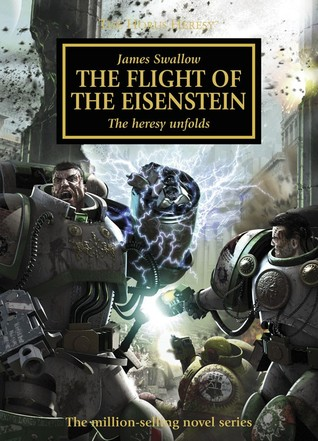 The Flight of the Eisenstein by James Swallow