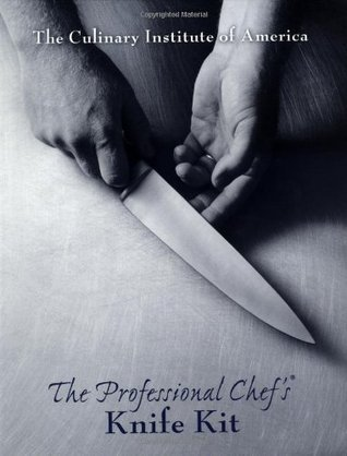 The Professional Chef's? Knife Kit