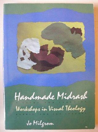 Handmade Midrash: Workshops in Visual Theology