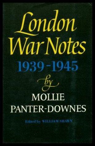 London War Notes, 1939-1945