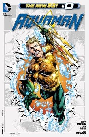Aquaman (2011-) #0