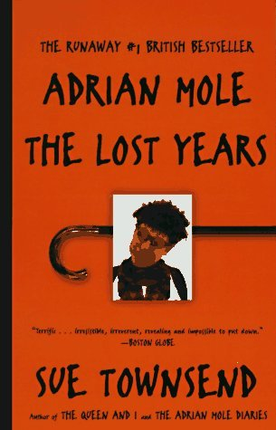 Adrian Mole by Sue Townsend